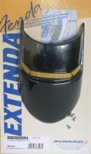 Suzuki DL 650 (12-) V-Strom prodloužení předního blatníku