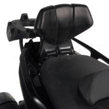 Yamaha T-MAX 500 (08-11) - opěrka spolujezdce Givi TB52