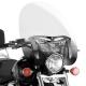 Givi A41N plexi custom dole tmavé