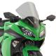 Kawasaki Ninja 300 (13-) plexi kouřové Givi D4108S